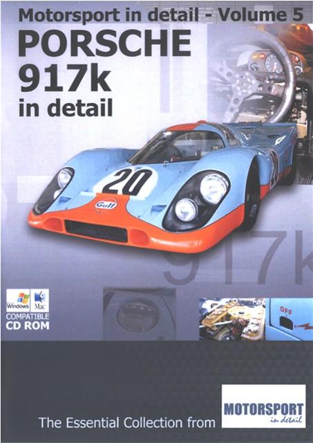 Motorsport In Detail, 0, MID Vol.